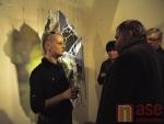 Obrazem: Vernisáž výstavy Made in Wroclaw