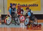 Česká pošta Extraliga vozíčkářů
