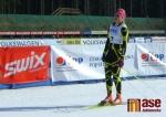 Kunzová získala tři medaile v Novém Městě