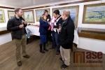 Výstava fotografií a vánoční koncert ke 40. výročí vzniku Ústavu chirurgie ruky a plastické chirurgie Vysoké nad Jizerou