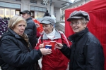 Primátorský vánoční svařák v Jablonci opět trhl rekord