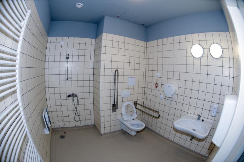 Dokončený lůžkový hospic Libereckého kraje<br />Autor: Archiv KÚ Libereckého kraje