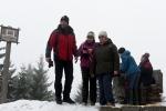 Obrazem: Novoroční výstupy na Štěpánku a Maják Járy Cimrmana