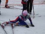 3. Pohárový závod žactva KSL Libereckého kraje v Josefově Dole