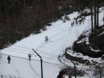 9.ročník zimního triatlonu