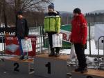 9. ročník zimního triatlonu