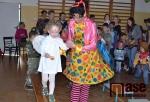 Obrazem: Dětský karneval v Lučanech 2016