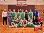 Basketbalistky Bižuterie s přehledem zvládly dvě výhry