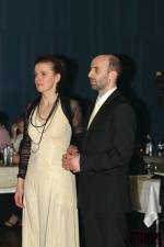 Obrazem: Eurocentrum hostilo Hejtmanský ples