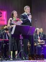 Benefiční hejtmanský ples 2016
