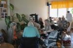 Oslava MDŽ v Domově důchodců v Jabloneckých Pasekách