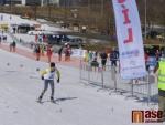 Serie závodů Hledá se nová Kateřina Neumannová