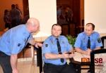 Tři jablonočtí strážníci roku 2015