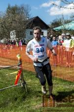 XIII. ročník adrenalinového závodu Muchovman