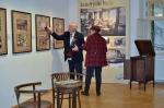 Výstava Zmizelý Jablonec v Galerii MY