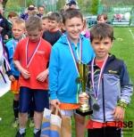 Okresní finále Mc Donald´s Cupu 2016