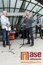 Slavnost pod Majákem Járy Cimrmana 2016