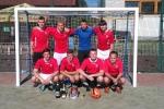 Třetí FK Krsmol