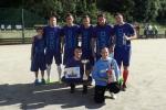 Vítězný Oxxo Team