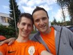 Druhý ročník turnaje O Pelechovský pohár