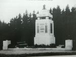 Památník 1. světové války Kokonín