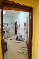 Rekonstrukce ortopedické ambulance v jablonecké nemocnici