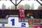 Přespolní běh O pohár města Tanvaldu 2016