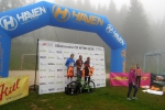 Mistrovství České republiky orientačních bikerů na horských kolech