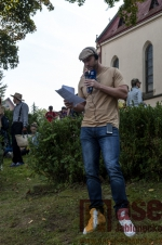 Spanilá jízda Stezkou Járy Cimrmana u příležitosti oslav Půlstoletí s Cimrmanem