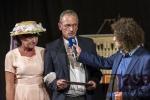 Slavnostní zahájení 50. sezony Divadla Járy Cimrmana v tanvaldském kině