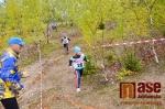 Přespolní běh Lučany 2016