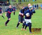 1. ročník turnaje Jizerské sedmičky v Rugby Sevens