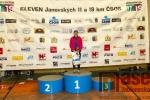 Janovských 11 a 19 km v roce 2016