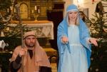 Vítání adventu na Rádle