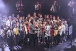Koncert Petra Bende v jabloneckém divadle