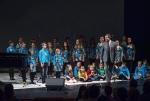 Koncert Báry Basikové v jabloneckém divadle
