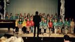 Adventní koncert sboru Vrabčáci a Bohuše Matuše v jabloneckém divadle