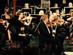 Novoroční koncert Filharmonie Hradec Králové v Městském divadle v Jablonci