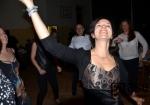 Ples SWS Lučany 2017