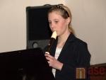 Koncert mladých talentů v ZUŠ