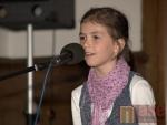 Obrazem: Koncert mladých talentů v lidušce