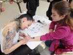Den Maminek - nechte se hýčkat v OC Central Jablonec nad Nisou