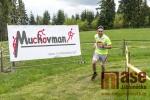 Závod Muchovman 2017