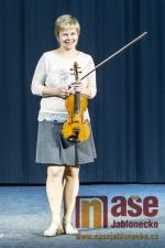 Koncerty pro nejmenší děti a žáky mateřských škol a 1. a 2. tříd základních škol z Tanvaldu