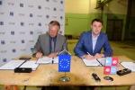Partnerství kraje a univerzity umožní vznik podnikatelského inkubátoru
