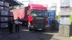Policisté z cizinecké policie provedli kontrolu výrobního podniku na Jablonecku