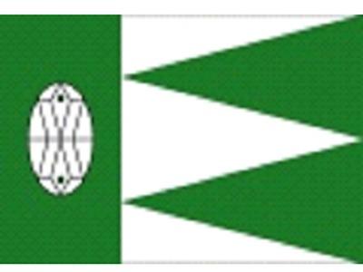 Nová vlajka Maršovic