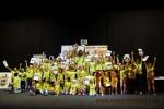 V kině předávali medaile a odměny za seriál O pohár běžce Tanvaldu