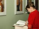 Vernisáž výstavy Bohumíra Míče - Pastely