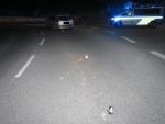 Policie hledá svědky nehody v jablonecké ulici Vodní